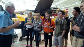 Learning about the spitfire